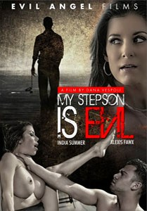 My Stepson Is Evil – Evil Angel