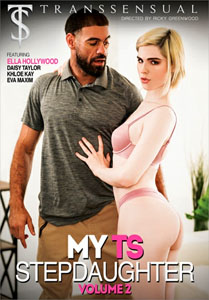 My TS Stepdaughter #2 – Transsensual