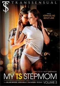 My TS Stepmom #3 – TransSensual