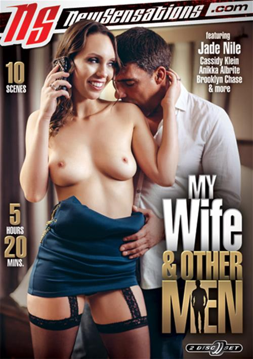 My Wife And Other Men – New Sensations