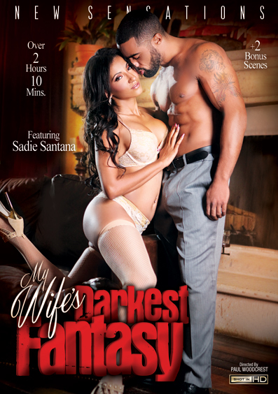 My Wife's Darkest Fantasy – New Sensations