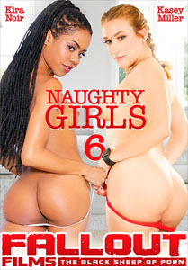 Naughty Girls #6 – Fallout Films