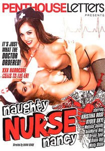 Naughty Nurse Nancy – Penthouse