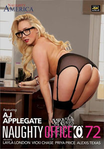 Naughty Office #72 – Naughty America