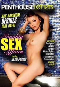 Naughty Sex Affairs – Penthouse