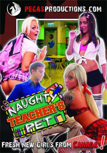 Naughty Teachers Pet – Pegas Productions