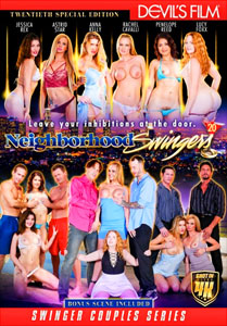 Neighborhood Swingers #20 – Devil's Film