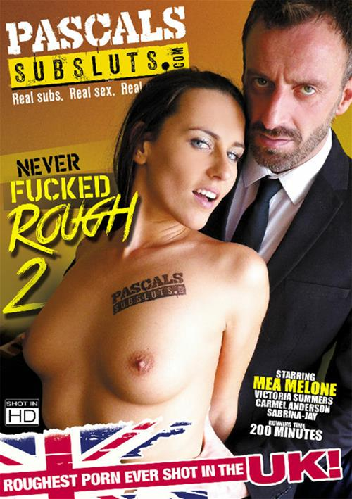 Never Fucked Rough #2 – PascalsSubSluts