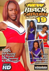 New Black Cheerleader Search #19 – Woodburn