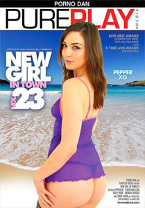 New Girl In Town #23 – Immoral Productions