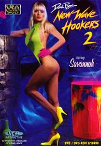 New Wave Hookers #2 – VCA
