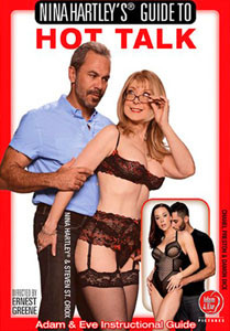 Nina Hartley's Guide To Hot Talk – Adam & Eve