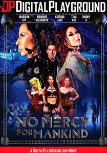 No Mercy For Mankind – Digital Playground