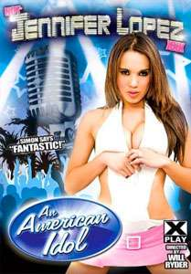 Not Jennifer Lopez XXX: An American Idol – Pulse Pictures