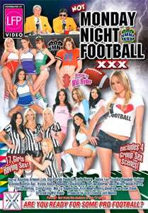 Not Monday Night Football XXX – Pulse Pictures