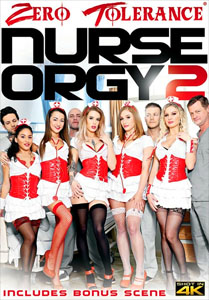 Nurse Orgy #2 – Zero Tolerance