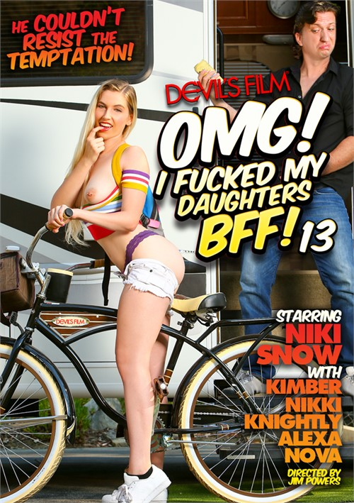 OMG! I Fucked My Daughter's BFF #13 – Devil's Film