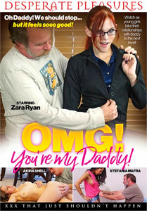 OMG! You're My Daddy! – Desperate Pleasures
