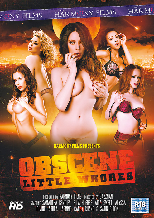 Obscene Little Whores – Harmony