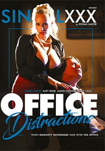 Office Distractions – Sinful XXX