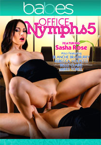 Office Nymphs #5 – Babes