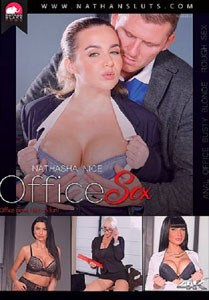 Office Sex – Nathan Blake