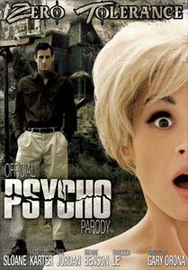 Official Psycho Parody – Zero Tolerance