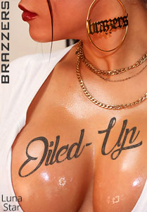 Oiled-Up – Brazzers