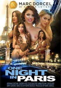 One Night In Paris – Marc Dorcel