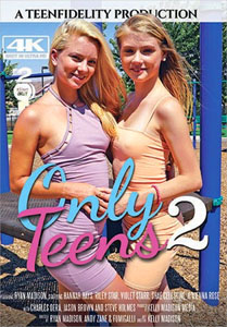 Only Teens #2 – Porn Fidelity