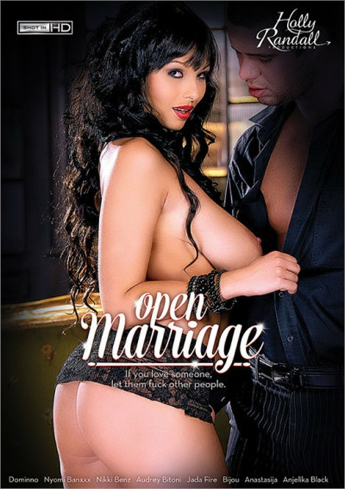 Open Marriage – Holly Randall