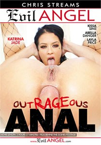 Outrageous Anal – Evil Angel