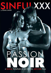 Passion Noir – Sinful XXX