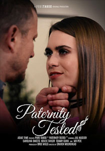 Paternity Tested – Pure Taboo