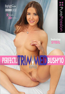 Perfectly Trimmed Bush #10 – Pure Passion