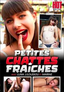 Petites Chattes Fraiches – Hot Video