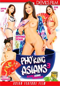 Pho'king Asians #3 – Devil's Film