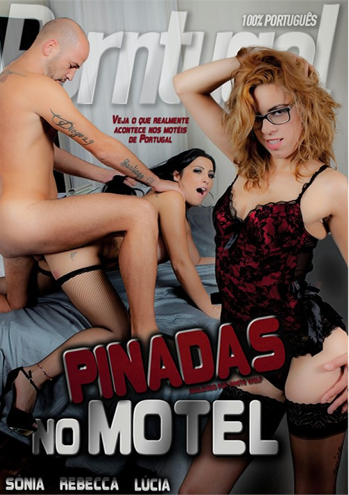 Pinadas No Motel – Porntugal