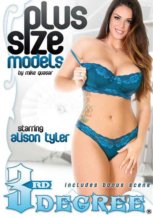 Plus Size Models – Third Degree