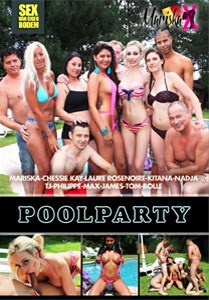 Pool Party – MariskaX Productions