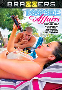 Poolside Affairs – Brazzers