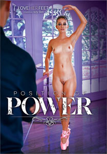 Position Of Power – Love Her Feet