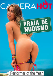 Praia De Nudismo – Camera Hot