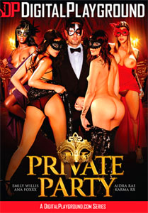 Private Party – Digital Playground