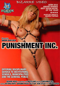 Punishment Inc. – Bizarre Video