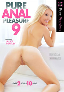 Pure Anal Pleasure #9 – Pure Passion