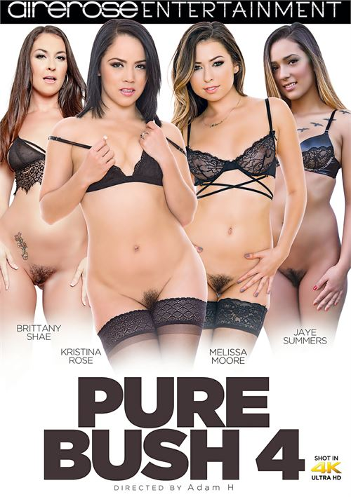 Pure Bush #4 – Airerose Entertainment