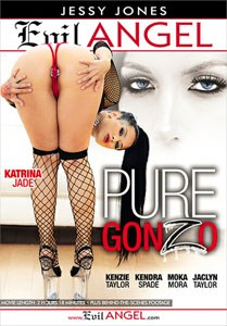 Pure Gonzo – Evil Angel