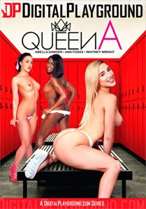 Queen A – Digital Playground