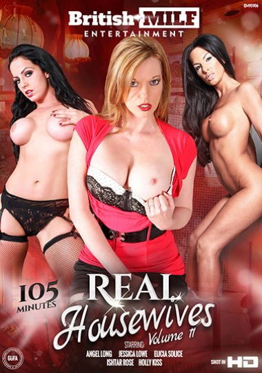 Real Housewives #11 – British MILF